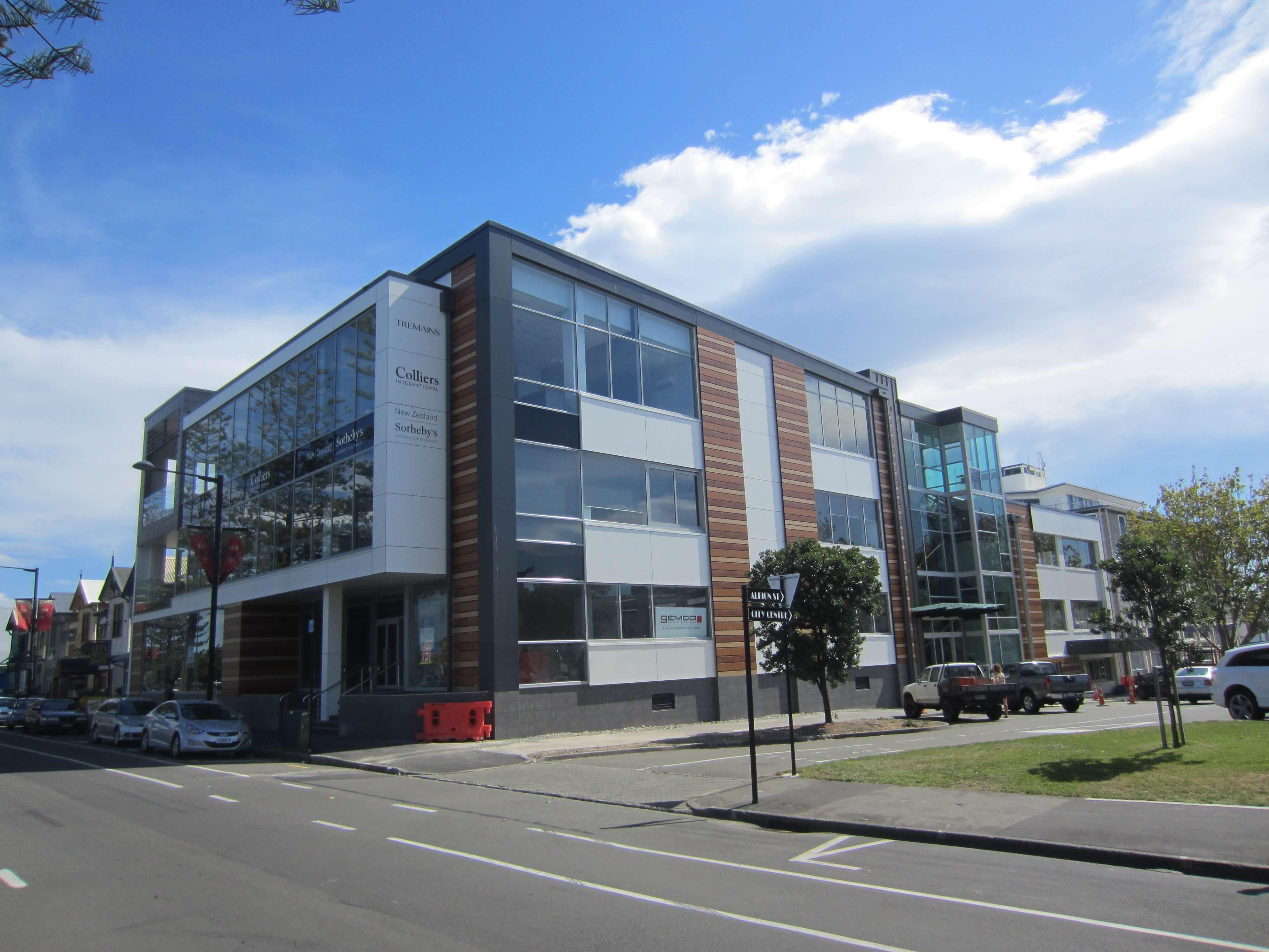 6 Albion Street Napier