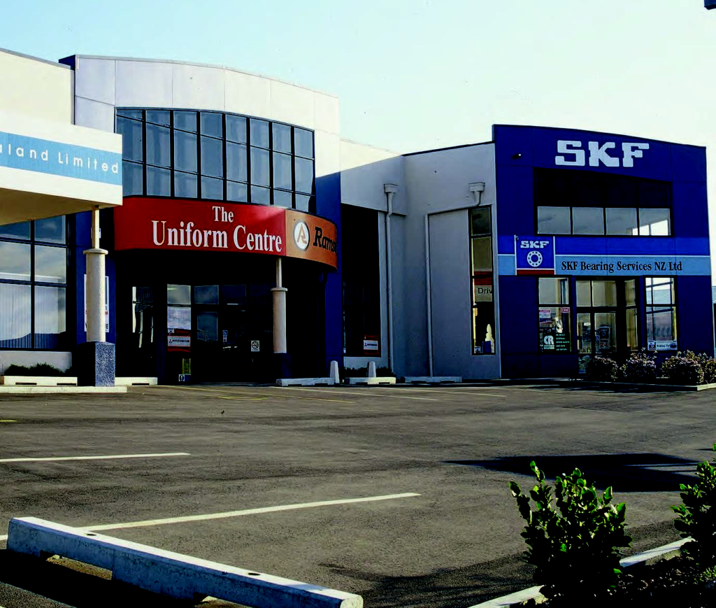 SKF Bearings 601 Tremaine Avenue, Palmerston North