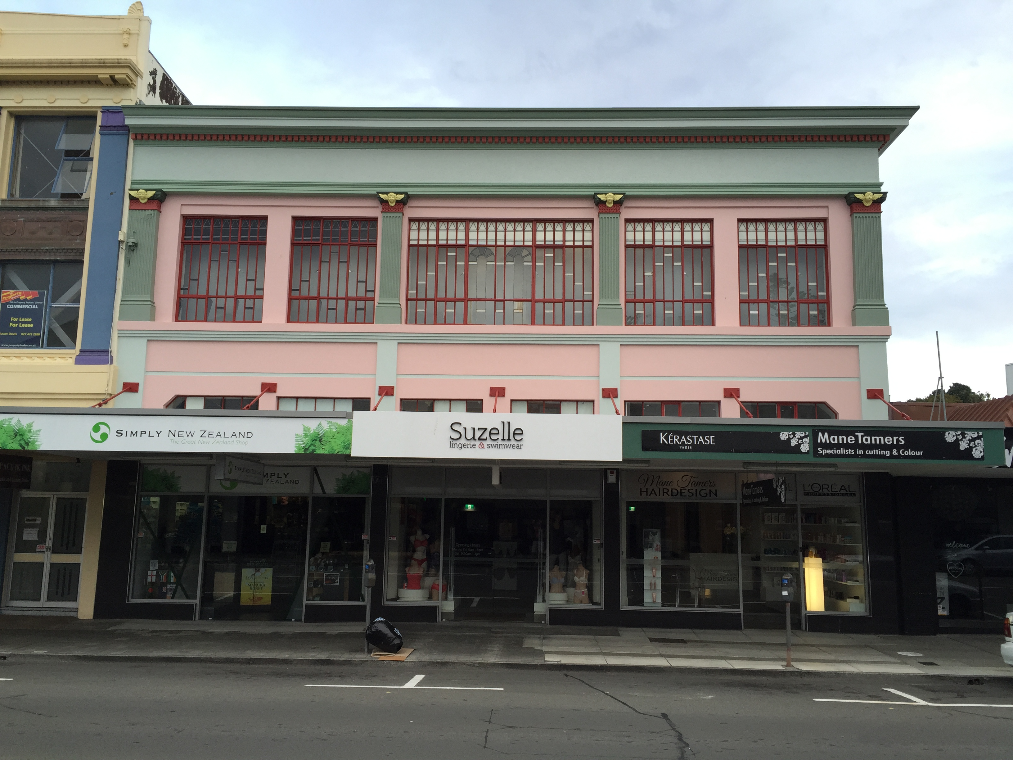 65 Emerson Street