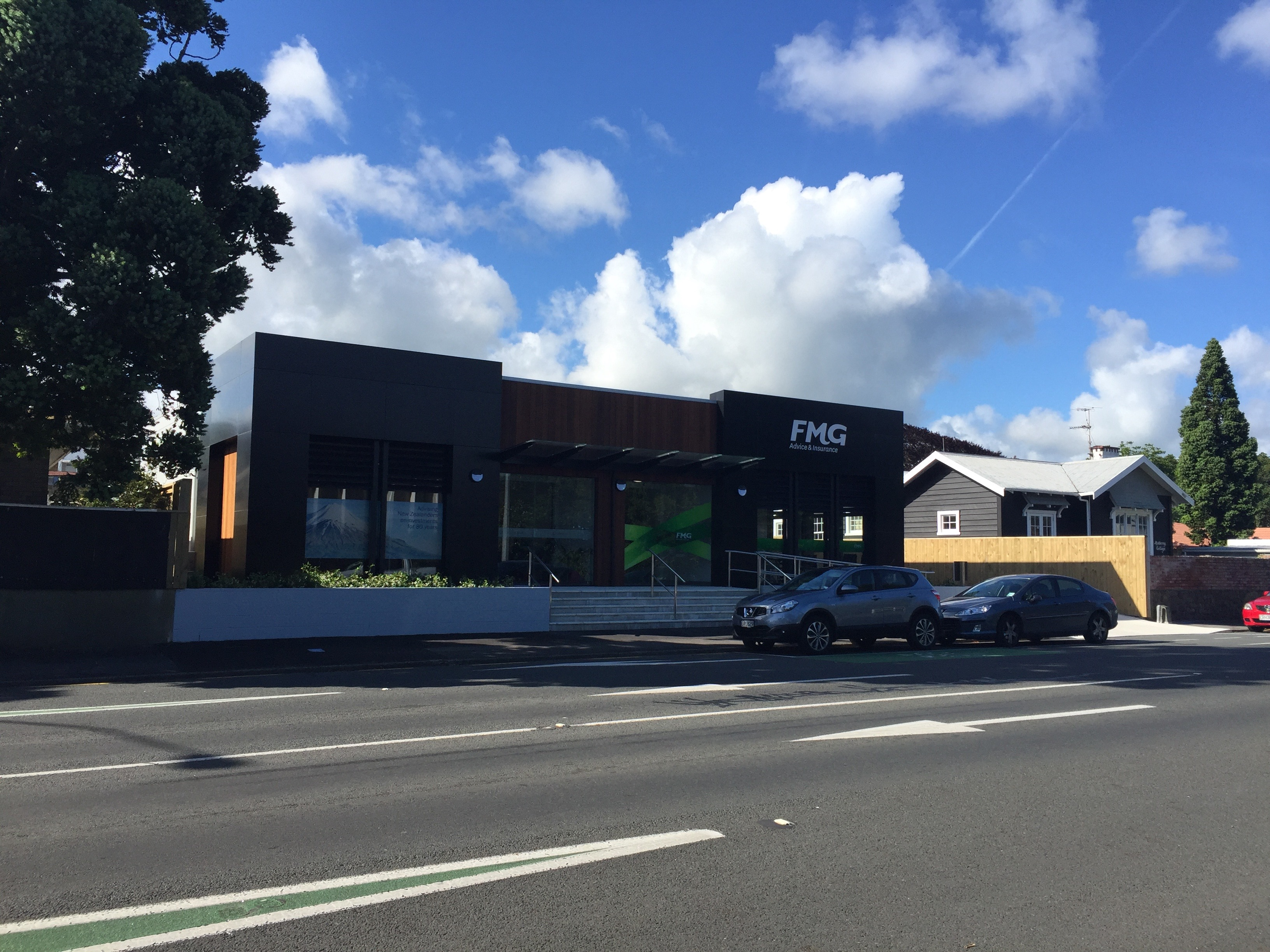 135 Powderham Street, New Plymouth