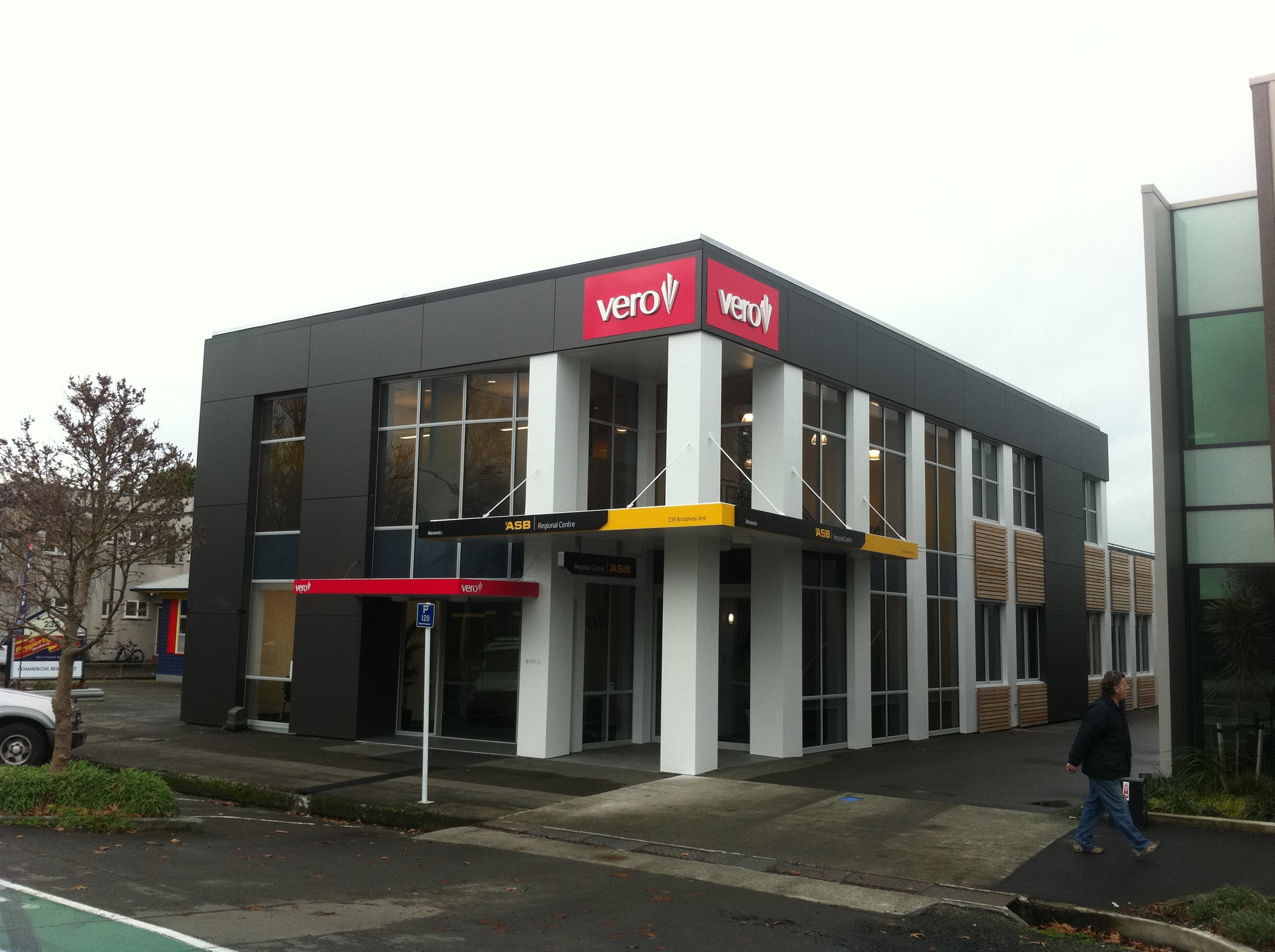 239 Broadway, Palmerston North