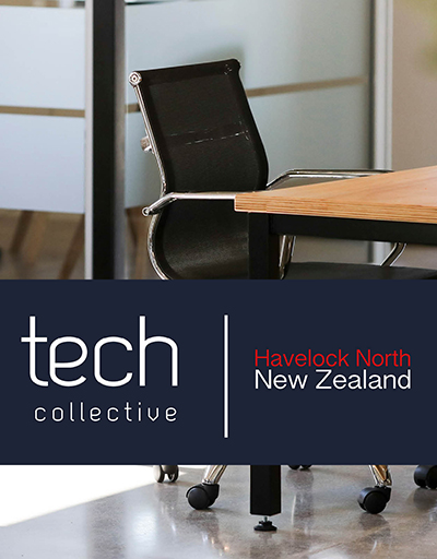 Tech Collective Havelock North