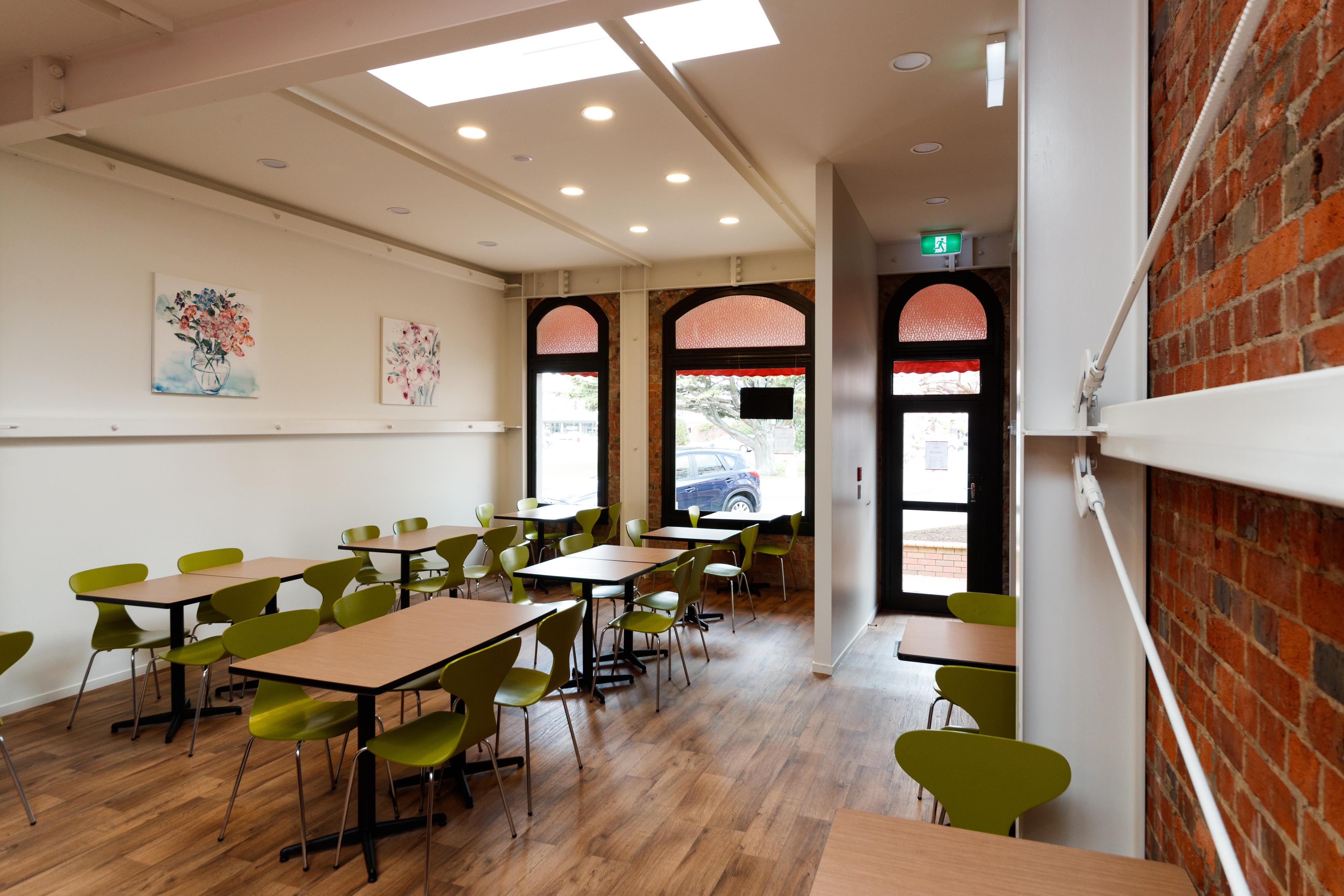 Thai House Restaurant Menu Palmerston North