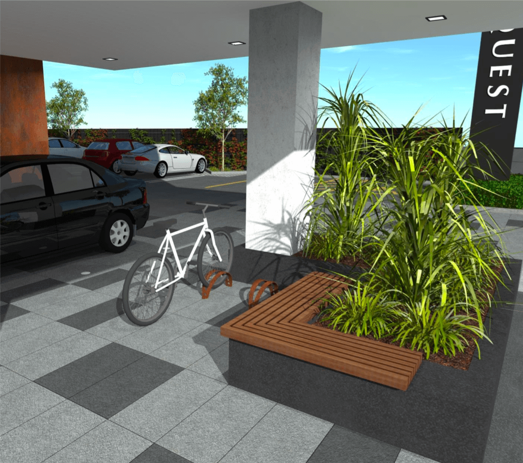 Quest Palmerston North Landscaping