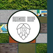 Rogue Hop Bar, Napier